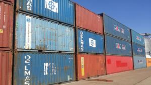 Oferta containere maritime