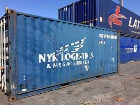 Containere maritime stare buna Estpoint