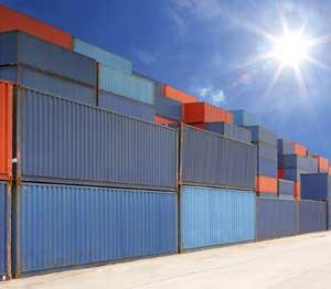 Containere maritime 2019 Romania